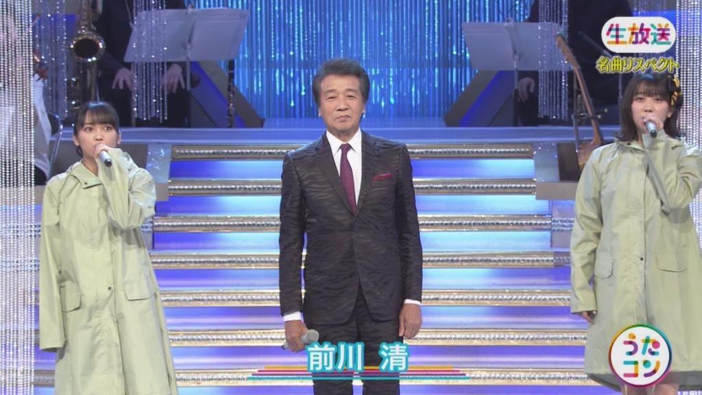 前川清×こぶしファクトリー