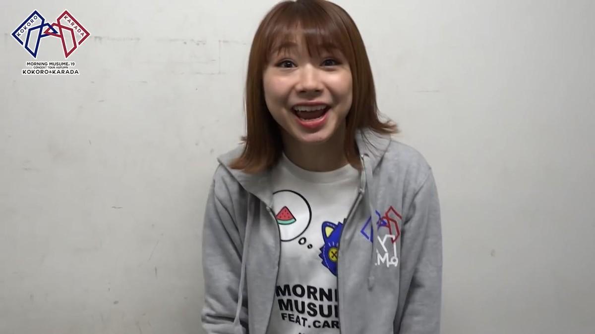 石田亜佑美&佐藤優樹