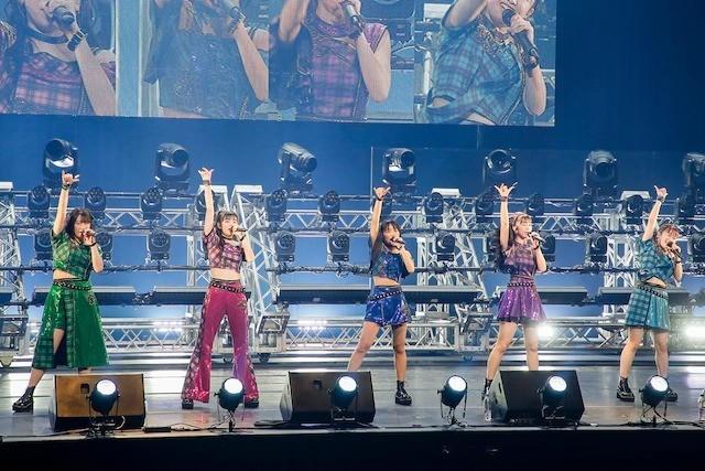 こぶしファクトリー ライブ 2020 ~The Final Ring!~