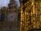 トレドカテドラル内部 彫刻