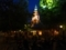 トレド夜の街並み