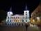 トレド市庁舎ライトアップ