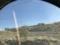 AVE車窓の景色