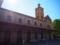 トレド駅舎外観