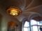 カサバトリョの天井