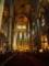 サンタマリア大聖堂の中