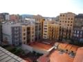カサバトリョの屋上からの街並み