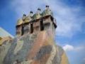 カサバトリョの煙突