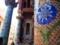 カタルーニャ音楽堂の柱