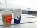 七里ヶ浜のパシフィックドライブイン