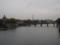 セーヌ川沿い散歩