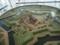 函館タワー内 五稜郭の模型