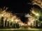 函館 八幡坂の夜景