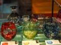 赤レンガのガラス館