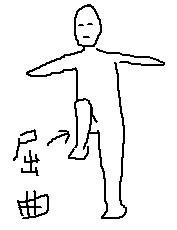 アネゴが星から持ち込んだ、背中の痛みを2ヶ月で解決に導く極秘Xファイル!!