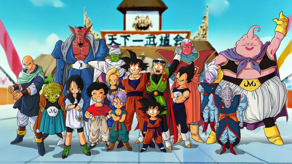 Dragon Ball Z Kai The Final Chapter Episode 17 (Apr 29, 2017