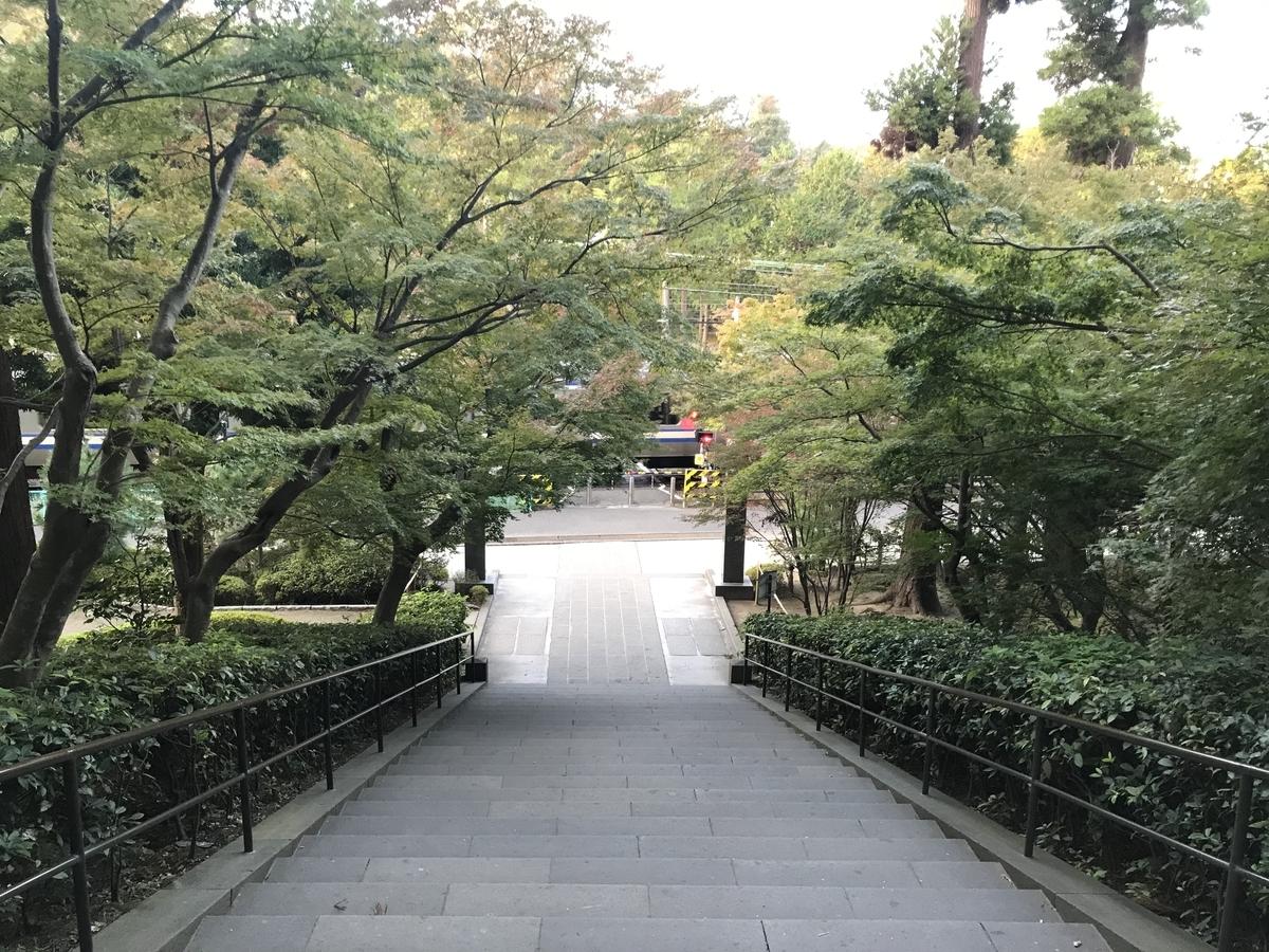 2019年鎌倉円覚寺の紅葉20191115-5
