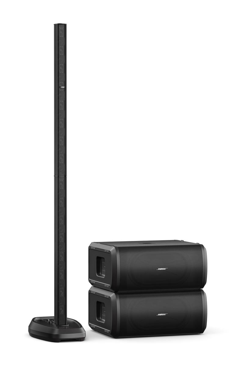 BOSE L1 Proシリーズのフラッグシップモデル、L1 Pro32