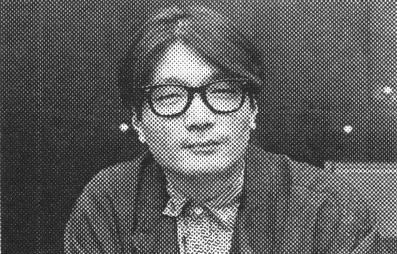 マニピュレーター木本靖夫氏