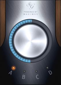 マキシマイザーとエンハンサーの複合プラグイン、Soundgoodizer。Maximus Multiband Maximizerのサウンド・エンジンがベースとなっており、4種類のプリセットを用意している
