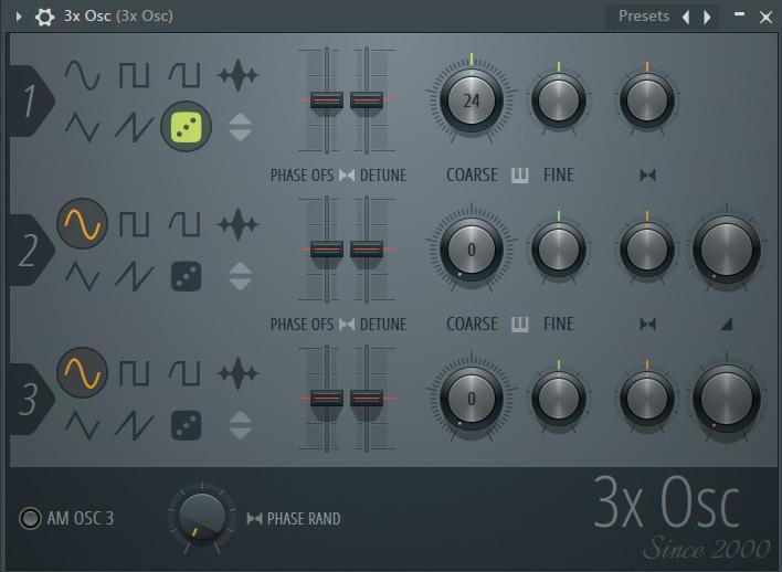 【執筆】Gettyが使うFL Studio 20 - サウンド&レコーディングマガジン
