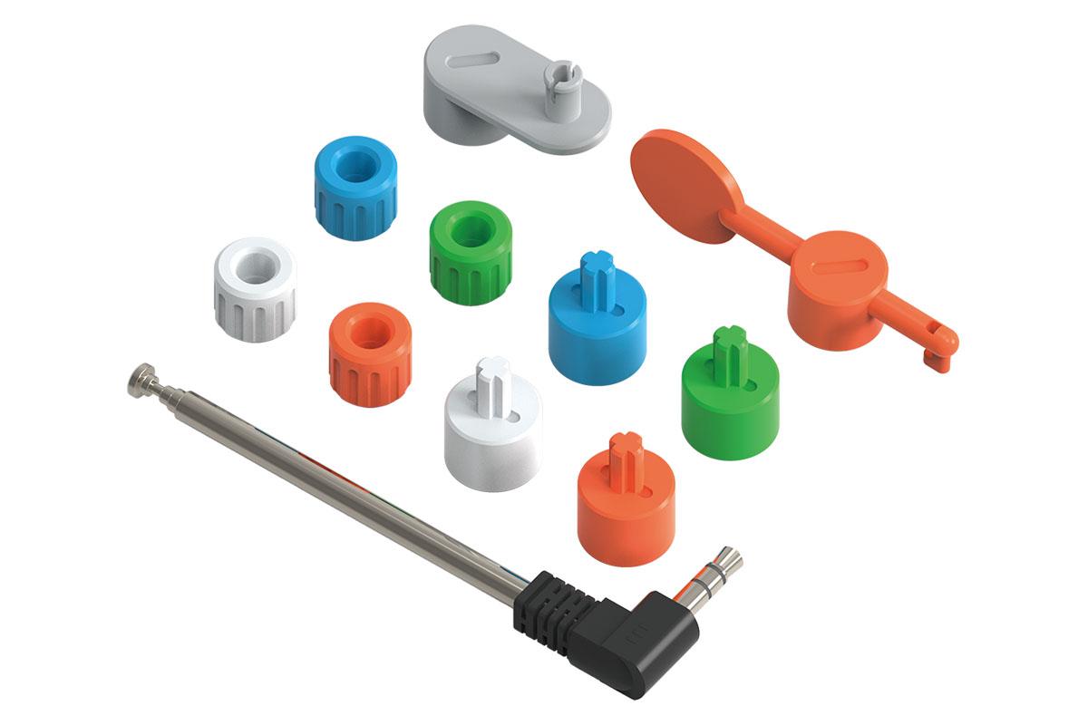 OP-1 accessory kit