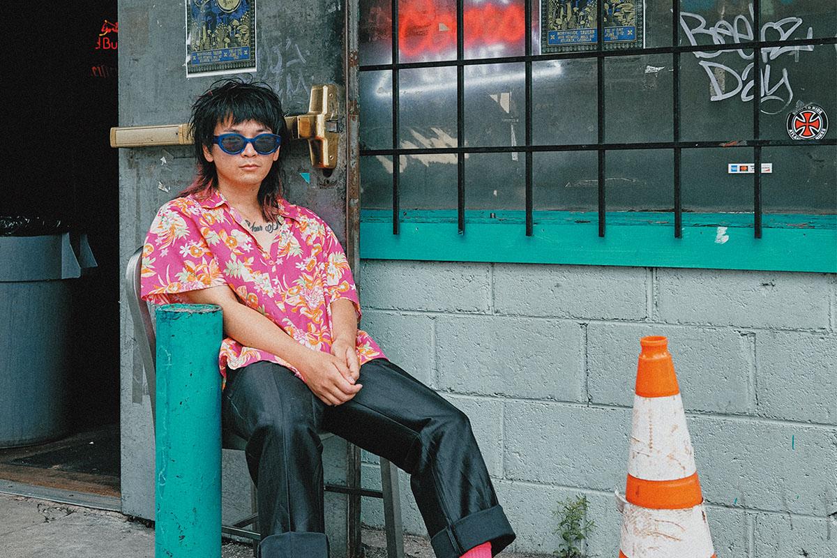 Yung Xansei 〜トラップ・ミュージックの聖地アトランタで活躍する日本人ビート・メイカーのリアル