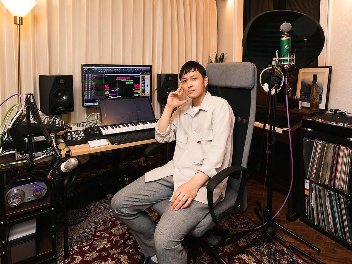 倖田來未のリミックス曲、KEN THE 390やZEN-LA-ROCKの楽曲を手掛ける〜 Sam is Ohm Beat Makers Lab JPN Vol.32