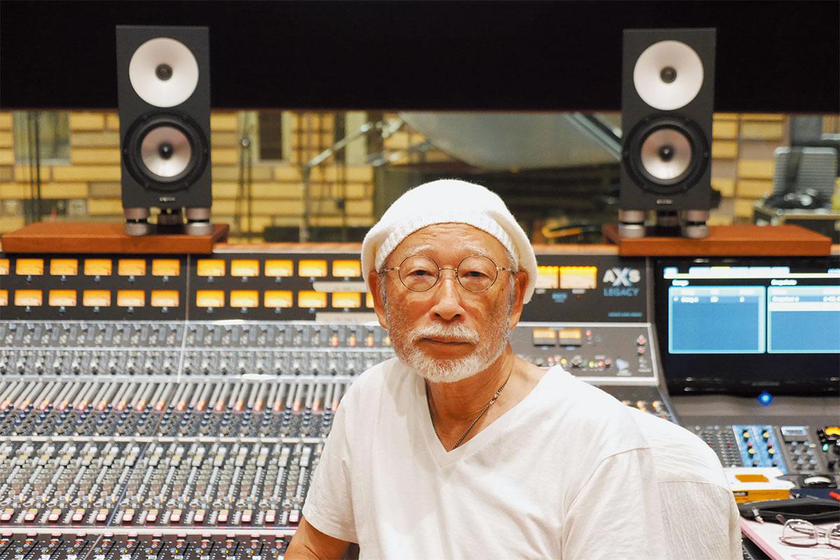 沢口真生が語るDolby Atmos制作のポイント「実音がハイトに入った音楽のマイキングが課題」