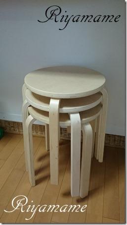 IKEAイス3