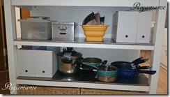 IKEAキッチンアイランド5