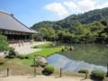 [京都][嵐山][天竜寺]天竜寺