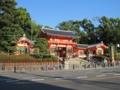 [京都][祇園][八坂神社]八坂神社