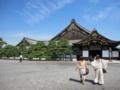 [京都][二条城]二条城