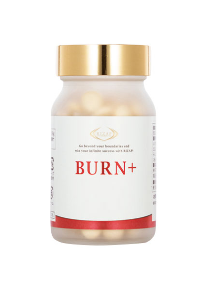 BURN+(バーンプラス)