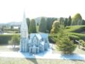 クライストチャーチ大聖堂(ニュージーランド)