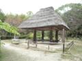 奄美大島の高倉(鹿児島県)
