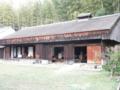 大和十津川の民家(奈良県)