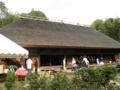 日向椎名の民家(宮崎県)