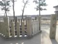 「播州皿屋敷」のモデルとなったお菊井戸