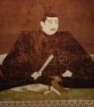 池田輝政(鳥取県立博物館蔵)