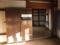 廊下の大戸(仕切り戸のようなもの)