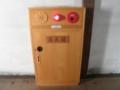 景観に配慮した消火栓