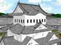 姫路城大天守「幻の窓」CG