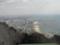 須磨の浦と神戸(展望台から)