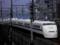 300系装飾車@京都~米原間