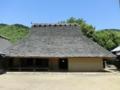 母屋(鎌倉時代頃に建築)