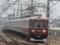 阪急7000系7127F特急高速神戸行@園田駅