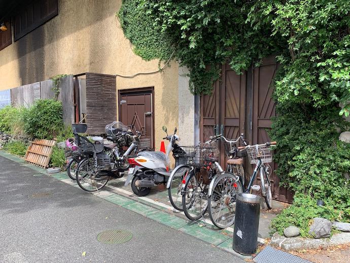 Monsoon cafe(モンスーンカフェ)たまプラーザ店