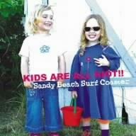 KIDS ARE ALL RIOT!! - Sandy Beach Surf Coaster